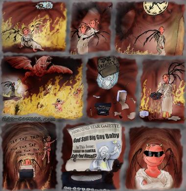 Beelzebub's Bogus Journey